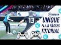FIFA 19 | Unique Flair Passes