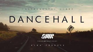 Dancehall - Instrumental  (Uso Libre) Prod. Sound Mic Records @El_alkahueta