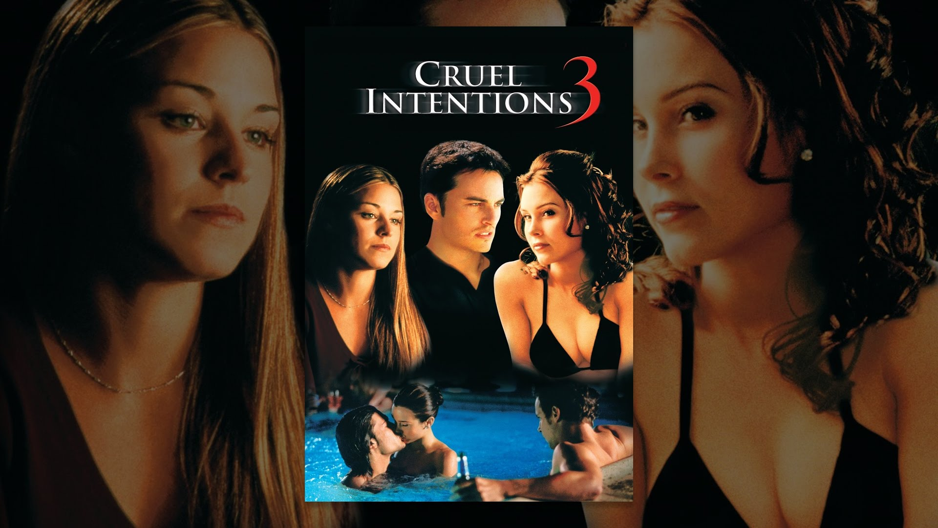 Cruel Intentions 3 - YouTube