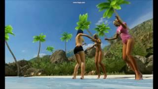 3DXChat пляжный волейбол