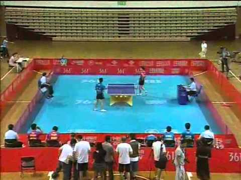 2013 China Super League: Bazhou Vs Ningbo [Full Match]