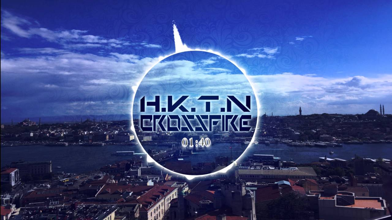 H.k.t.n - Andromeda (Original Mix) by HY Production   Free