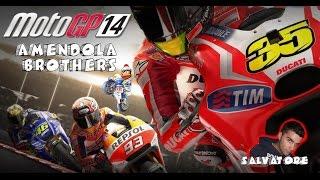 PS4 - MOTOGP 14: Rossi c