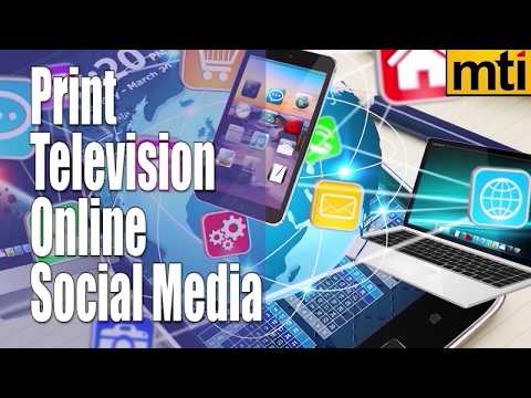 Media Tracking Of India|Print News Papers Tracking|Television Monitoring