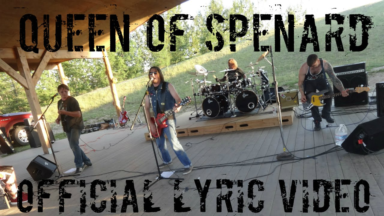 vicious mammals queen of spenard official lyric video vicious mammals queen of spenard official lyric video