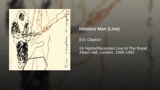 Hoodoo Man (Live)