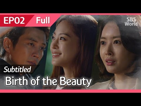 [CC/FULL] Birth Of The Beauty EP02 | 미녀의탄생