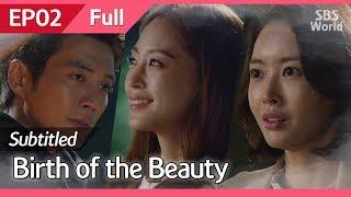 [CC/FULL] Birth of the Beauty EP02 | 미녀의탄생