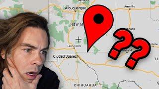 I Play GeoGuessr