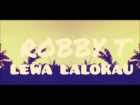 Robby T - Lewa Lalokau (Metere Crew Music)