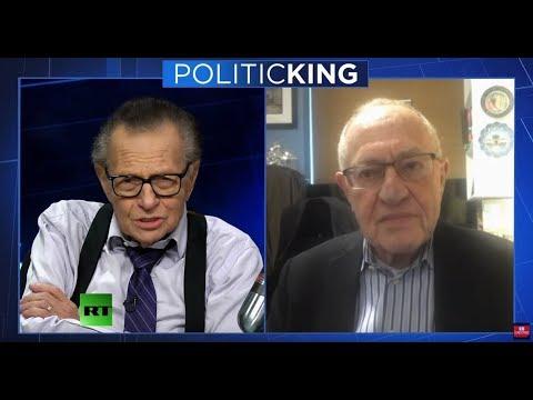 RT America: Alan Dershowitz explains his changing view on impeachment