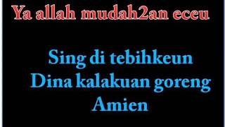 doel sumbang_RUNTAH MP3