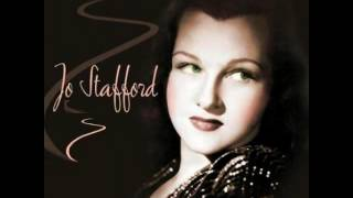 Jo Stafford - The Nearness of You  1956