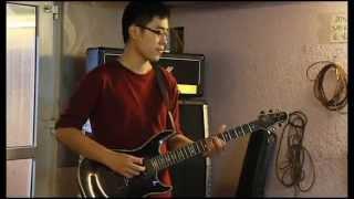 LUYỆN TẬP G-MIX | SẮC MÀU - FU Guitar Club