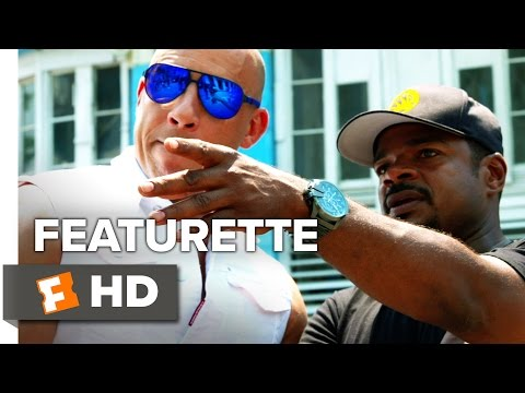 The Fate of the Furious Featurette – F. Gary Gray 2017  Movies Coming Soon