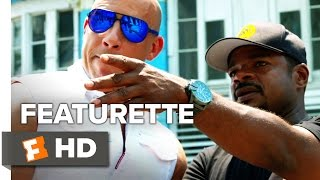 The Fate Of The Furious Featurette – F. Gary Gray (2017) | Movieclips Coming Soon