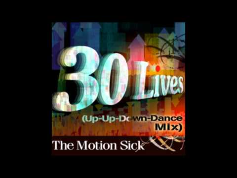 30 Lives (Up-Up-Down-Dance MIX) [DDR Version]- The Motion Sick