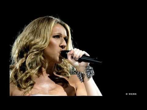 Celine Dion - Adeste Fidelis (O Come All Ye Faithful) - (Lyrics)