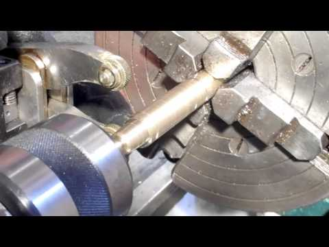 screwdriver Handle project