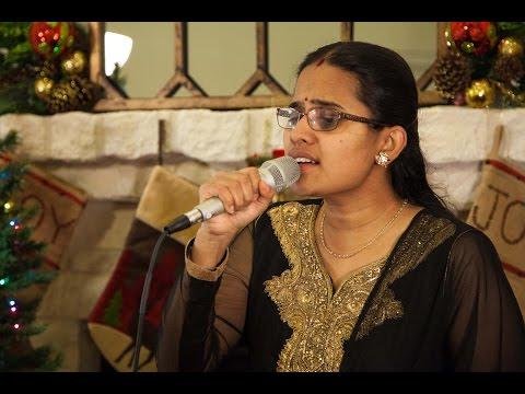 Kanna kaattu podhum | Rekka (Tamil) | Cover by Karthika Prasanth