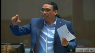 Virgilio Hernández - Sesión 432 - #LeyEconomíaSolidaria
