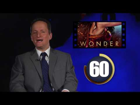 REEL FAITH 60+ Second Review of WONDER WOMAN