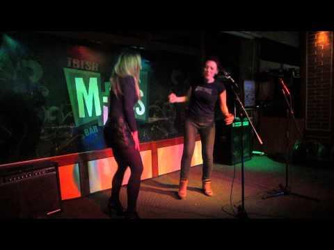 One Way Or Another - Blondie karaoke