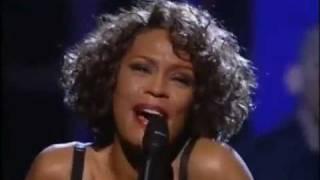 Whitney Houston - I Will Always Love You Live