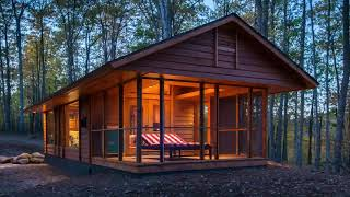 Tiny House Hotel Business Plan