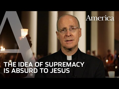 "Fr. James Martin on Charlottesville: ""White supremacy is the opposite of Jesus's message."""