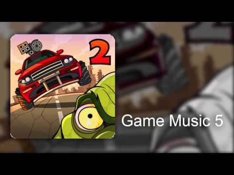 Earn To Die 2 Soundtrack! Game Music 5