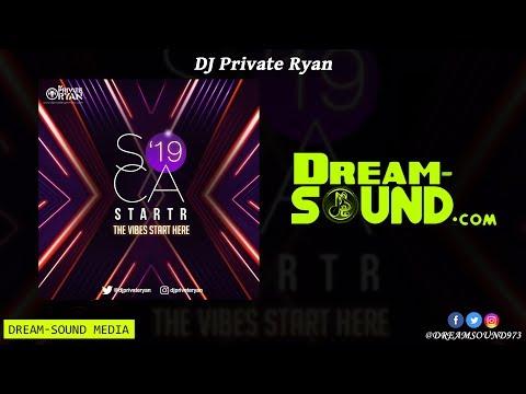 DJ Private Ryan - Soca Starter 2019 (Extended Edition) (Mixtape)