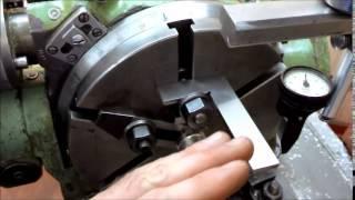 Уроки фрезерования или как проверить угольник