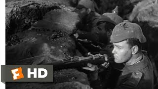 All Quiet On The Western Front (1/10) Movie CLIP - Before The Storm (1930) HD