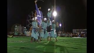 Gatka World Cup 2011