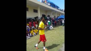 Black Stars enter pitch in Comoros ahead of 2018 World Cup qualifier in Moroni