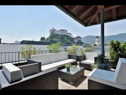 Hotel Andreas Hofer - Imagefilm