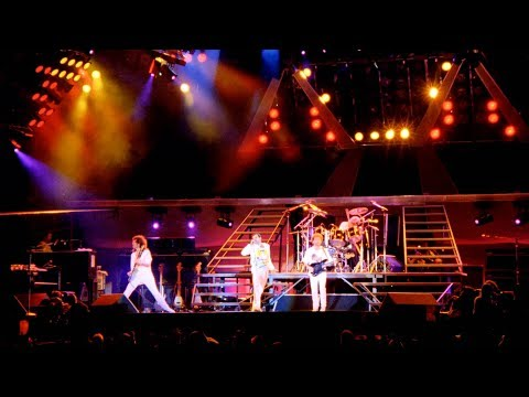 Queen - You Don´t Fool Me - Live (Edited Video)