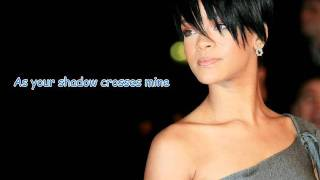 Rihanna - We Found Love (Lyrics on screen) Feat. Calvin Harris