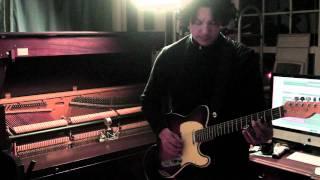 Cast This - Sunshine Superman - Garageband Recording