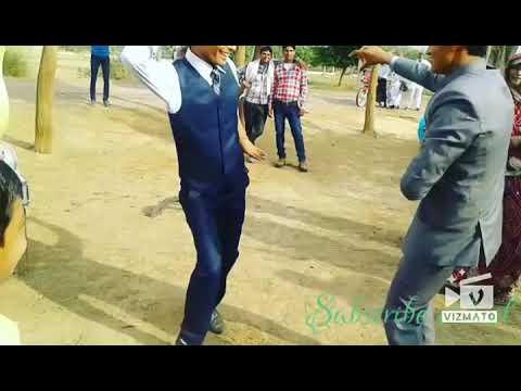 मेरी ऐडी की धमक डोडो रहियो रसिया //Meri edi ki dhamak dodo Rahiyo rasiya //Azad Abhi Sharma thumbnail