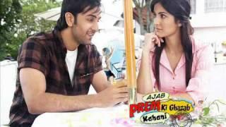 Tera Hone Laga Hoon Atif Aslam & Alisha Chinoy - Full Song - Ajab Prem Ki Ghazab Kahani