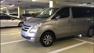 Download lagu Как покупать с Енкар Hyundai Grand Starex 4WD MP3
