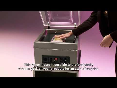 Henkelman Jumbo 30 Vacuum Packaging Machine