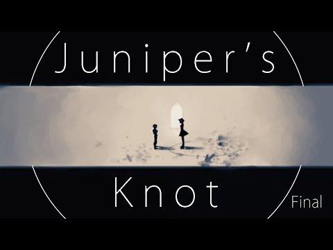 The Olive Sapling | Juniper's Knot (part 2 | Final)