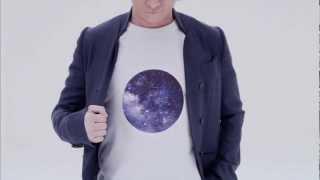 KREVA 6th ALBUM「SPACE」