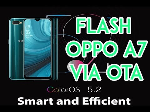 Oppo Cph1901 Flash Tool