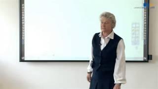 Professor Ingeborg Puppe - Logik für Juristen Teil 1