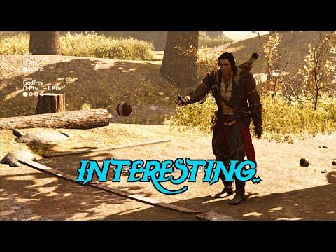Assassin's Creed III Remastered : BOWLS BEGINNER |