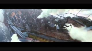 Le Cronache Di Narnia Il Viaggio Del Veliero - ITA HD Trailer - CriticaCinema